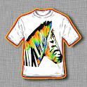 Cool T-Shirt Store App logo