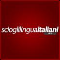 Scioglilingua Italiani Lite icon