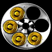 Revolver battery widget