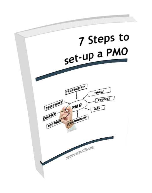 Pmo setup project management office set up for How to set up a powerpoint template