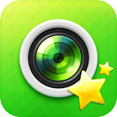 Download LINE camera - Selfie && Collage APK on PC