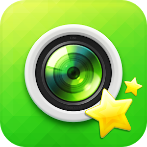 LINE camera - Selfie & Collage APK