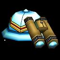 보물찾기 logo