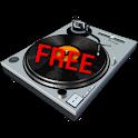 Virtual DJ Turntable Free