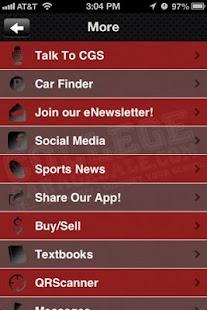College Garage Sale- screenshot thumbnail