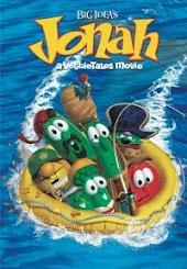 Jonah: A Veggie Tales Movie