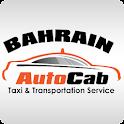 Bahrain AutoCab icon
