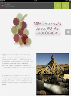 Rutas Enológicas - screenshot thumbnail