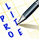 Kreuzworträtsel Pro Lite logo
