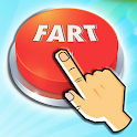Fart Sounds Funny Sounds Prank icon