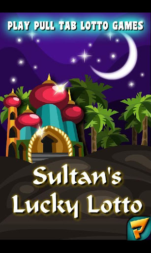 Sultan's Lucky Lotto