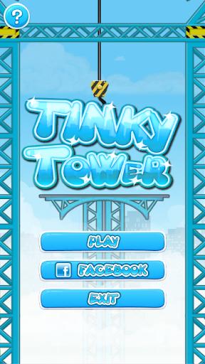 Tinky Tower