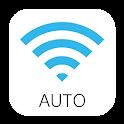 Auto WiFi icon