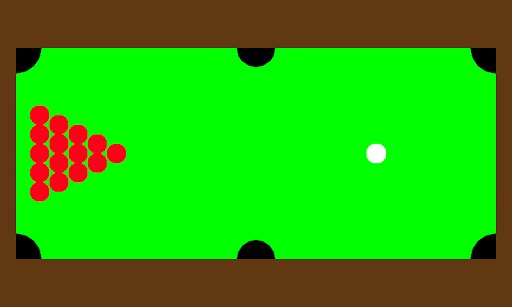 Snooker - Download Play