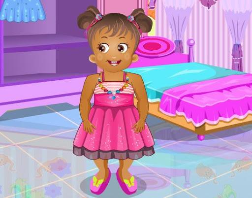 Baby Daisy New Year Party 1.2.0 screenshots 3