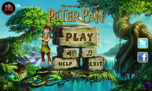 Peter`s Neverland- screenshot thumbnail