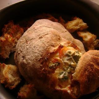 Alentejano Bread Gratin