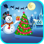 Winter Fantasy HD LiveWallpape