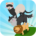 AnimalTower icon