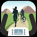 BitGym: Virtual Cardio Tours icon