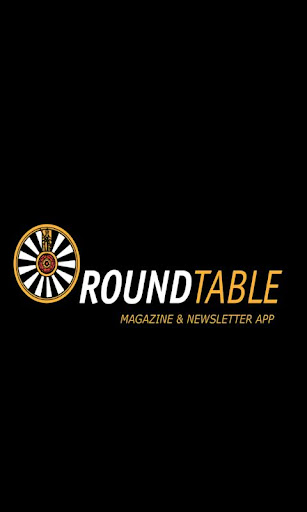 Round Table Magazine