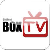 Thailand Box TV+