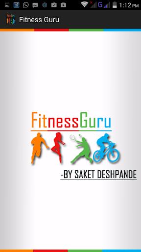 Fitness Guru + Demo