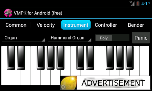 VMPK for Android Free
