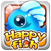 HAPPYFISH  -  bestSameGame