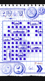 Naval Clash Battleship Screenshot 3