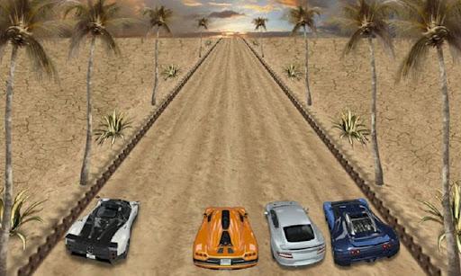3D La Supercars apk v1.0.2 - Android
