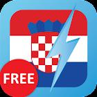 Learn Croatian Free WordPower icon