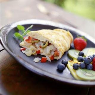 Spanish Omelets