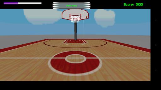 Flick Ball-Basketball Football
