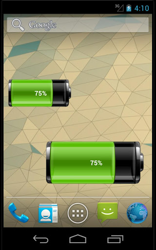 Battery Monitor Widget - Android Apps on Google Play