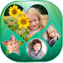 Photo Grid Mixer icon
