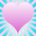 Brújula del amor logo