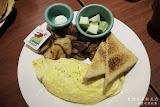 米奇諾美式早午餐