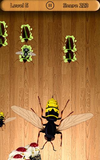 Beetle Smasher Game
