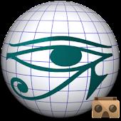 PSViewer for Google Cardboard