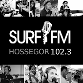 Surf-FM Hossegor