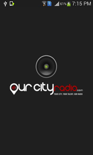 【免費音樂App】Our City Radio-APP點子