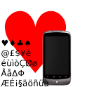 Lovely Words icon