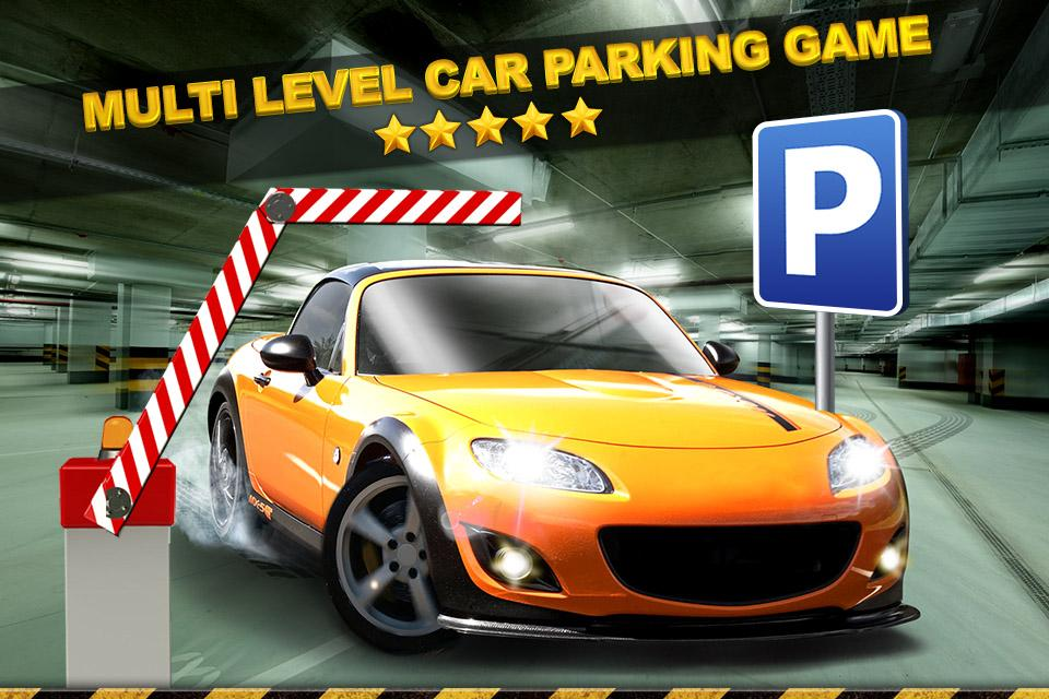 real games online car