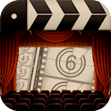 Movies and trailers logo