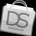 DarkSense Store logo