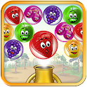 Fruit Bubble ShootUp Game icon