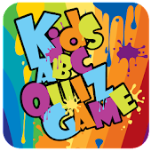 Kids ABC Quiz Game