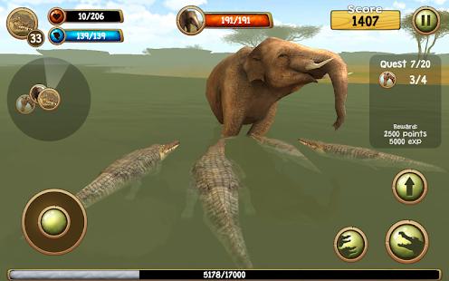 Wild-Crocodile-Simulator-3D 9