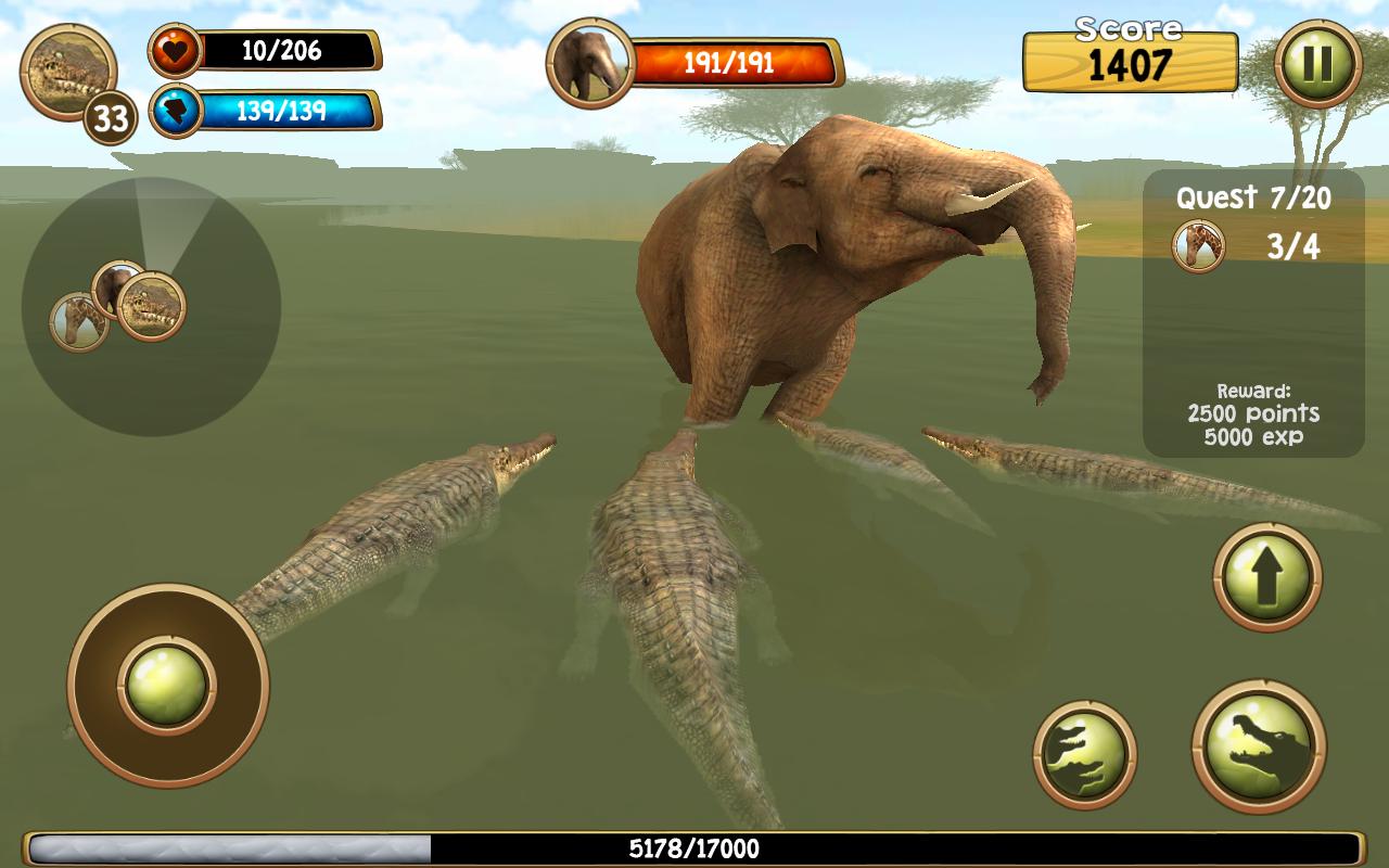Wild-Crocodile-Simulator-3D 27